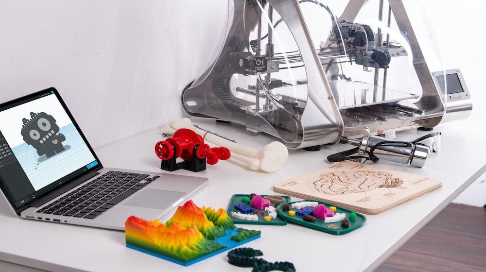 3D Drucker Bausatz kaufen - Infos, Preis, Tipps & Empfehlungen
