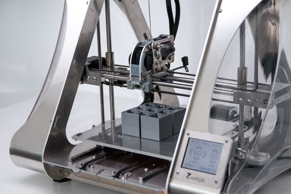 3D Drucker Vergleich - Die besten 3D Drucker im Vergleich