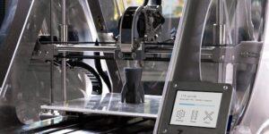3D Drucker selber Bauen