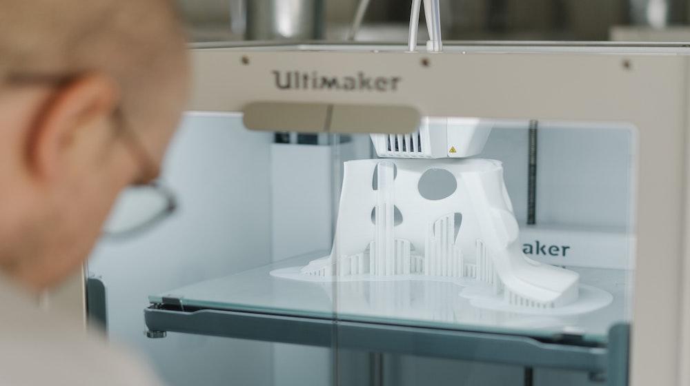Laser 3D Drucker kaufen: Ratgeber. Technologie. Empfehlung